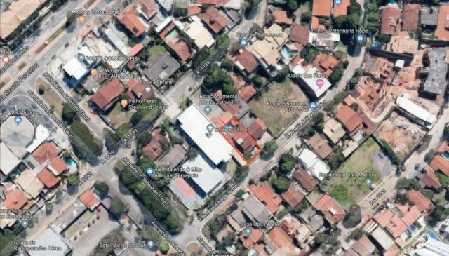 Casa comercial próx à Ricardo Paranhos, Setor Marista, 512m2