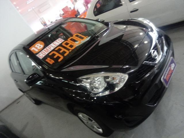 Nissan March 2019 Barato!!! - Foto 6