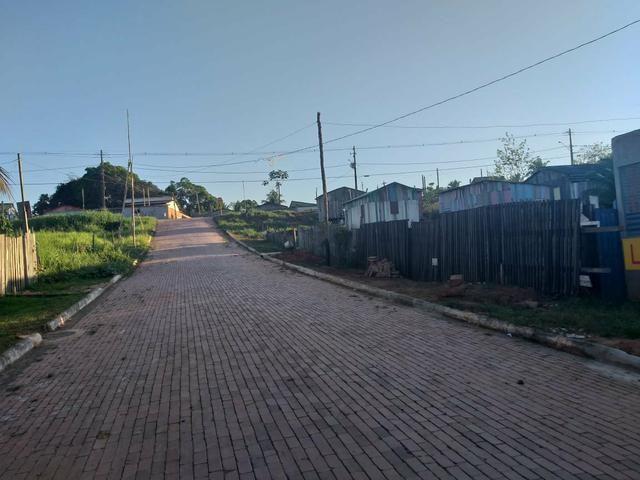 Casa localizada no calafate próximo a escolas e posto d saude - Foto 2