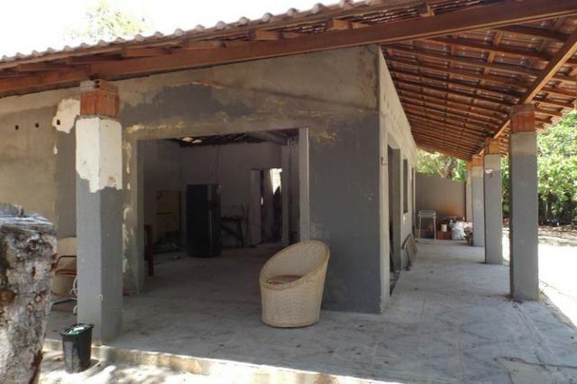 Terreno a venda no Cond. Quintas das Lagoas em Itacimirim - Foto 8