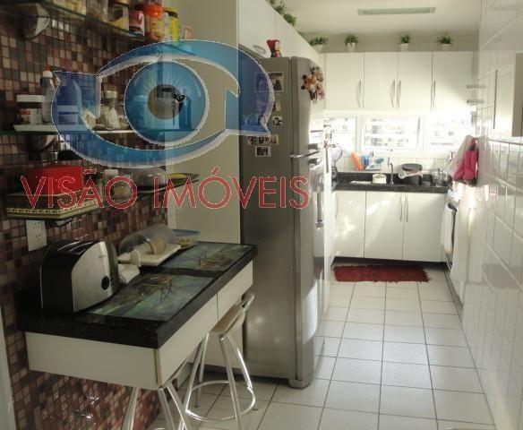 Apartamento à venda com 5 dormitórios em Jardim camburi, Vitória cod:614 - Foto 14