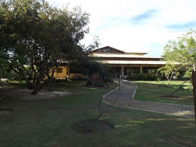 Terreno a venda no Cond. Quintas das Lagoas em Itacimirim - Foto 5
