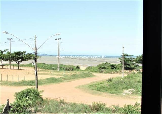 Linda casa, ótima localização, vista para mar, no balneário de Jacaraípe - Foto 18