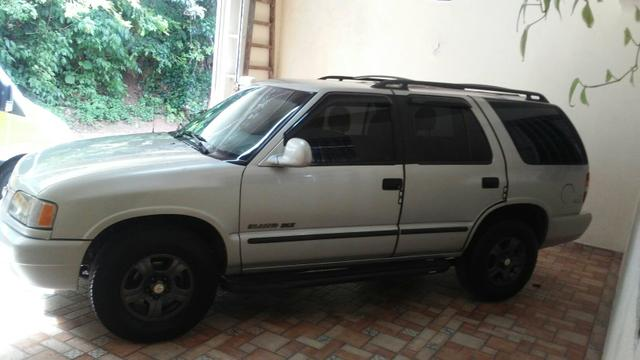 182c5deba8 Preços Usados Chevrolet Blazer Original - Waa2