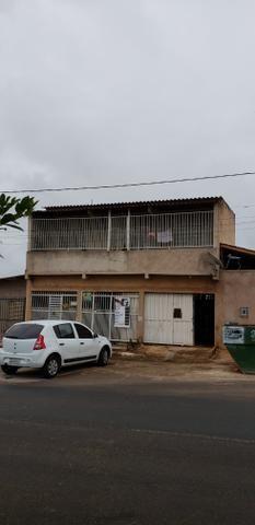 Oportunidade, Sobrado Buritis 4 Planaltina DF - Foto 2
