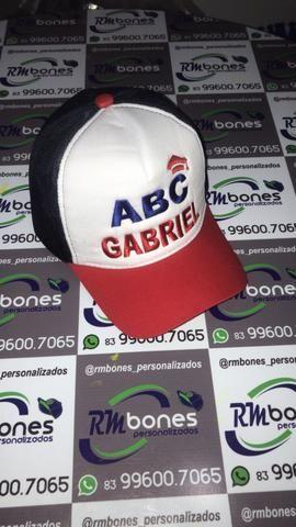 4627303667 Bonés personalizados - Serviços - Monte Santo, Campina Grande ...