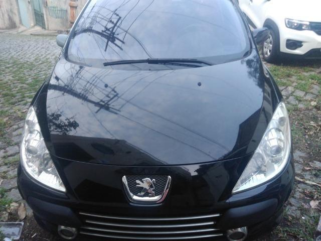 Peugeot 307 1.6 Teto solar