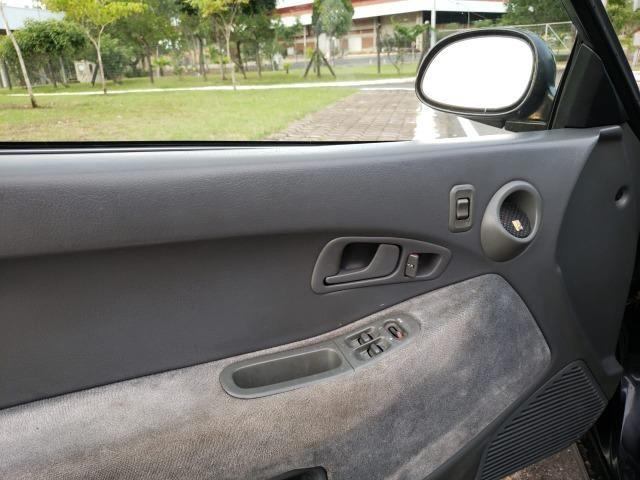 Honda Civic EXS Coupe 1.6 16v 125cv VTEC - Foto 6
