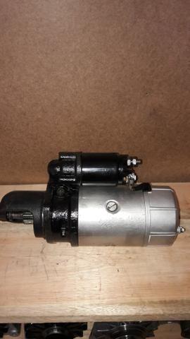 Arranque /JF / Mercedes/ 608 D / 610 m /1013 / 1113 /e outros/ Bosch Original