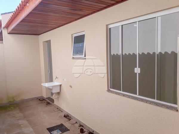 Casa de condomínio à venda com 2 dormitórios em Atuba, Colombo cod:153456 - Foto 14