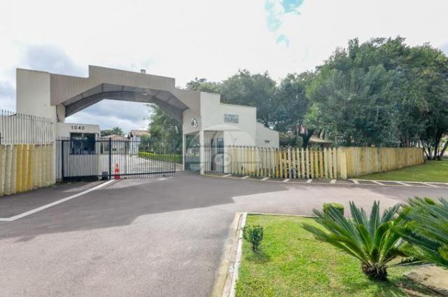 Apartamento à venda com 2 dormitórios em Cidade industrial, Curitiba cod:149889 - Foto 14