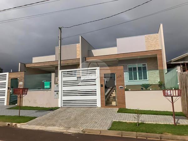 Casa à venda com 3 dormitórios em Pinheirinho, Pato branco cod:151217