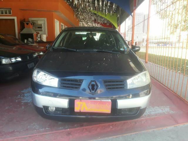 Renault Megane automático - Foto 4