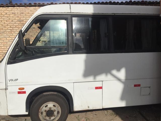 Ônibus Volare A6 2001 - Foto 3