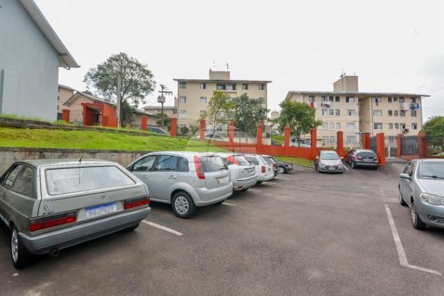 Apartamento à venda com 2 dormitórios em Cidade industrial, Curitiba cod:152092 - Foto 11