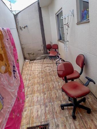 Casa à venda com 2 dormitórios em Vila bela, Guarapuava cod:151013 - Foto 2