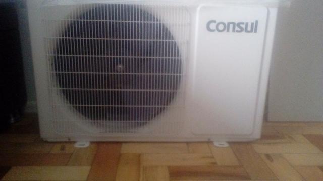 Ar condicionado split Consul 9000 btus a 500 reais
