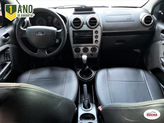 Ford Fiesta Se 1.6 Class - Ipva 2020 Pago - Garantia de 1 Ano* - Leia o Anuncio! - Foto 5