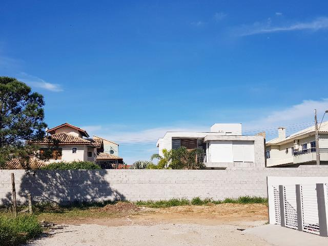 Belo Lote no Campeche à 300 mts. da Av. Pequeno Príncipe - Foto 3
