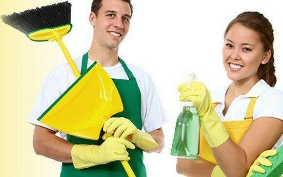 Limpezas em geral