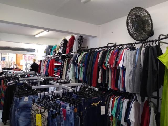 Loja de Vestuário - Foto 2