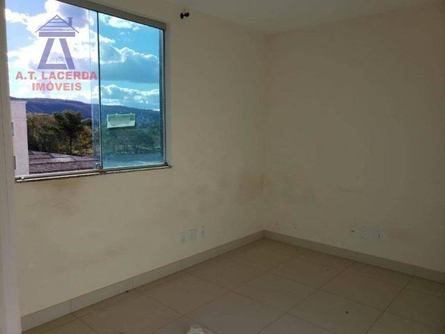 Aluga-se apartamento ótima localização - Augusta Mota - Foto 7