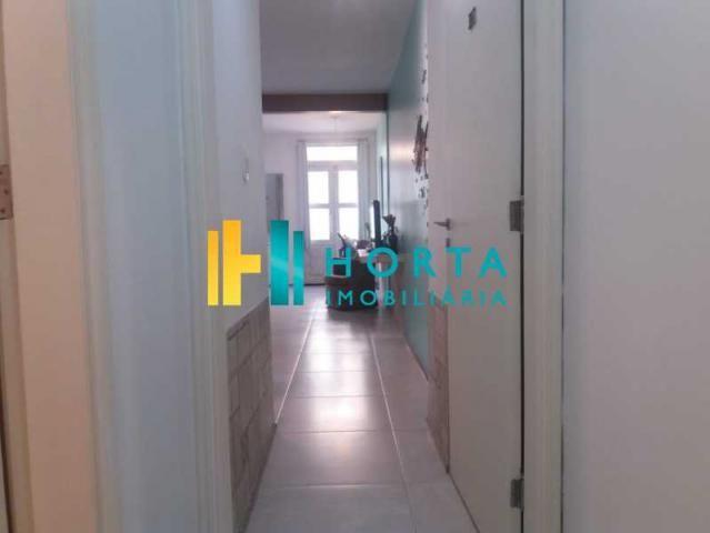 Apartamento à venda com 2 dormitórios em Copacabana, Rio de janeiro cod:CPAP20662 - Foto 4