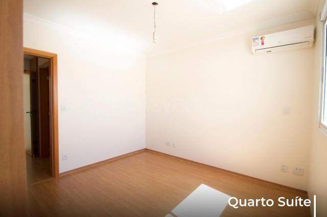 Apto área privativa à venda, 3 quartos, 4 vagas, gutierrez - belo horizonte/mg - Foto 3