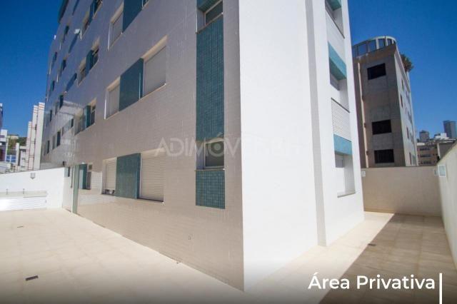 Apto área privativa à venda, 3 quartos, 4 vagas, gutierrez - belo horizonte/mg - Foto 8