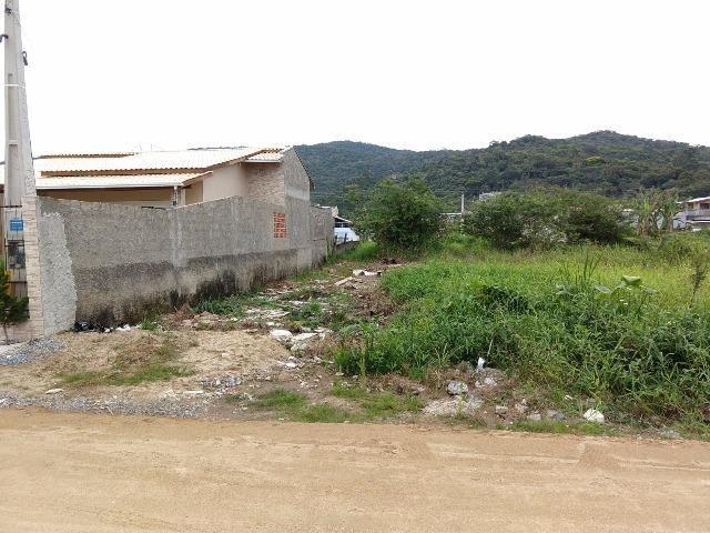 Morretes- Terreno pronto para construir, Rua sendo calçada!!! - Foto 3
