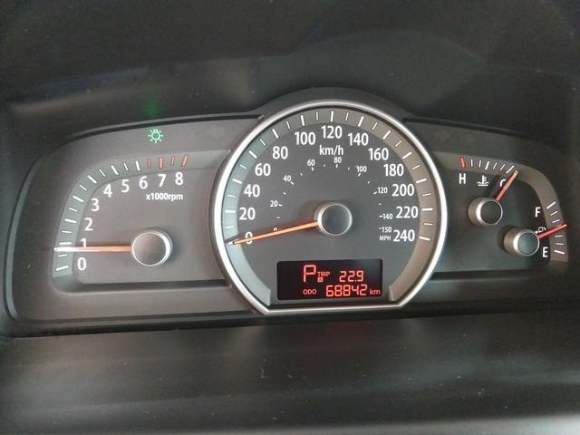 Kia Motors Mohave 4.6 2010 - TOP Blindada ! - Foto 2