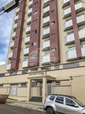 Apartamento à venda com 3 dormitórios em Santa cruz, Guarapuava cod:142210 - Foto 18