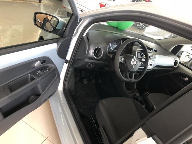 VW - UP 1.0 MPI - Modelo 2020 - Completão - Foto 5