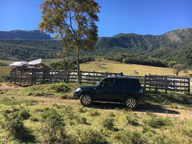 Terreno rural de 64 hectares no Sul de Minas Gerais, Baependi. (fazenda, sítio, terras)