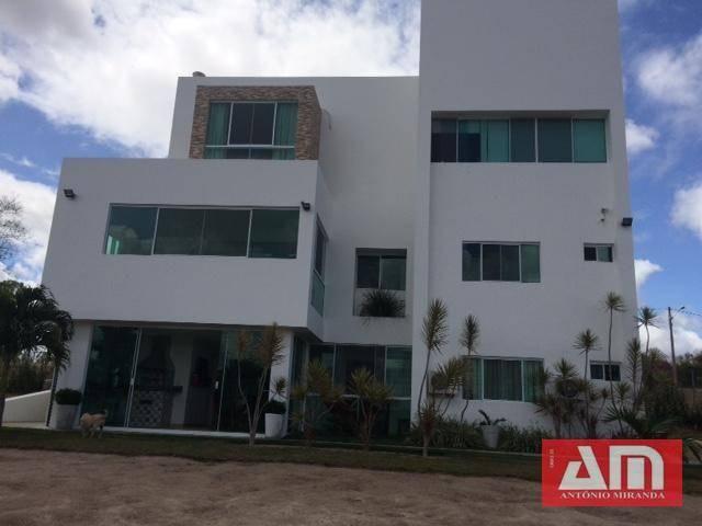 Casa com 5 dormitórios à venda, 1000 m² por R$ 1.700.000,00 em Gravatá - Foto 2