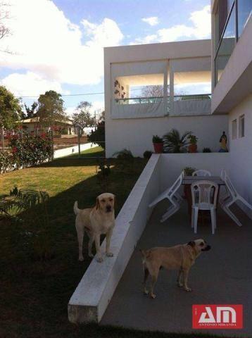 Casa com 5 dormitórios à venda, 1000 m² por R$ 1.700.000,00 em Gravatá - Foto 14