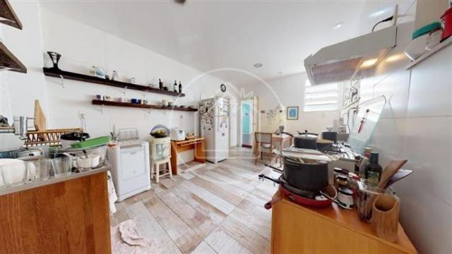 Apartamento à venda com 3 dormitórios em Copacabana, Rio de janeiro cod:884488 - Foto 4