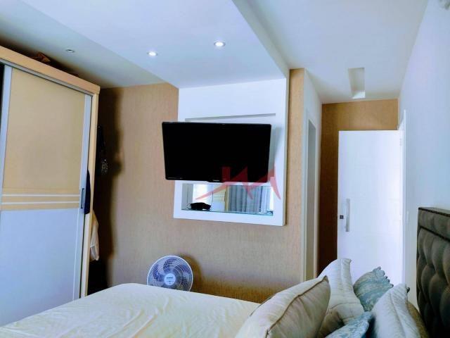 Casa com 3 quartos à venda, 148 m² por R$ 495.000 - Centro (Manilha) - Itaboraí/RJ - Foto 9