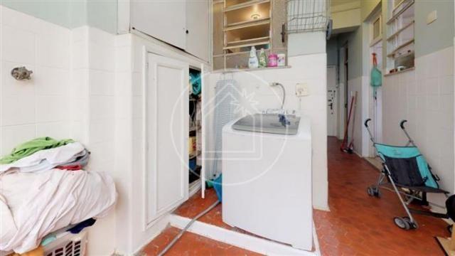 Apartamento à venda com 3 dormitórios em Copacabana, Rio de janeiro cod:884488 - Foto 15