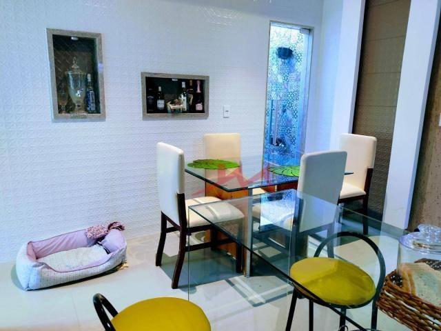 Casa com 3 quartos à venda, 148 m² por R$ 495.000 - Centro (Manilha) - Itaboraí/RJ - Foto 18