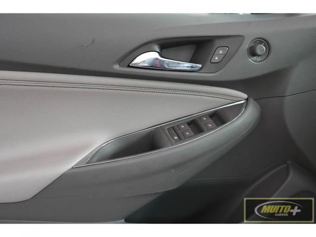 Chevrolet Cruze Sport6 1.4 LTZ Automático - Foto 16