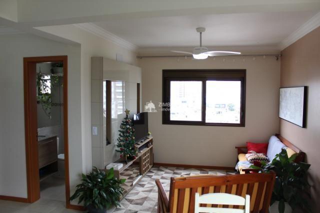 Lindo Duplex de excelente padrão a venda no centro de Santa Maria - Foto 4