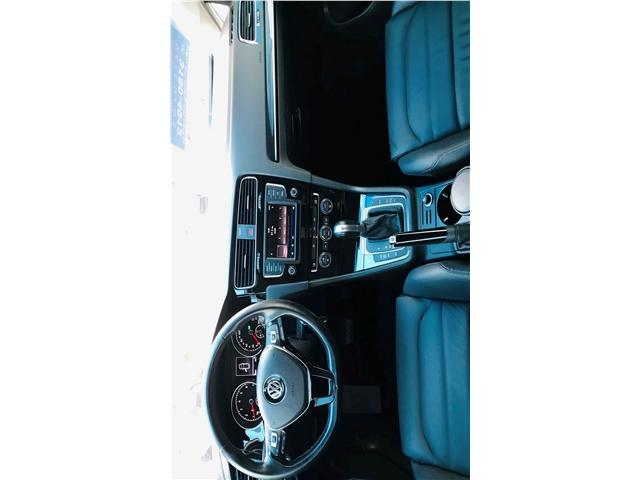 Volkswagen Golf 1.4 tsi highline 16v total flex 4p tiptronic - Foto 11