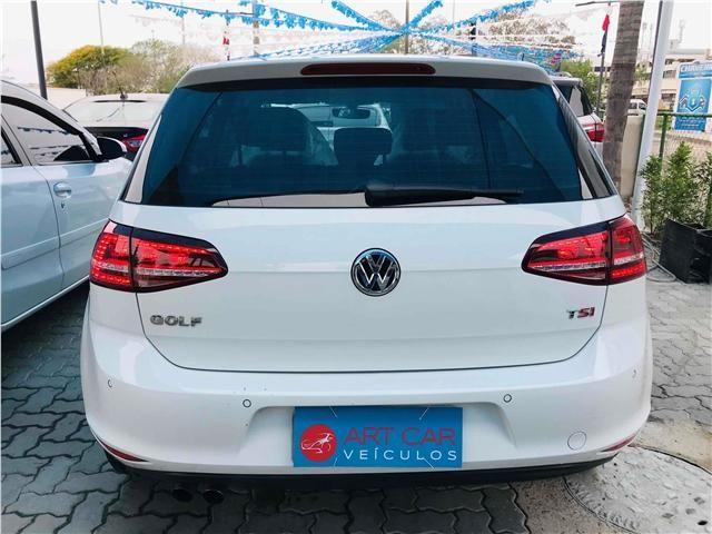 Volkswagen Golf 1.4 tsi highline 16v total flex 4p tiptronic - Foto 6