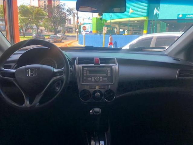 Honda City 1.5 lx 16v - Foto 9