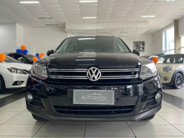 Volkswagen Tiguan TSI - Foto 2
