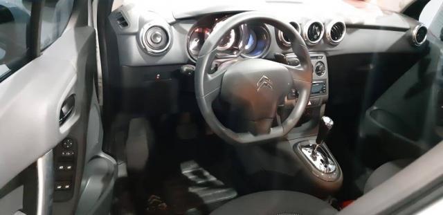 C3 2015/2016 1.6 TENDANCE 16V FLEX 4P AUTOMÁTICO - Foto 2