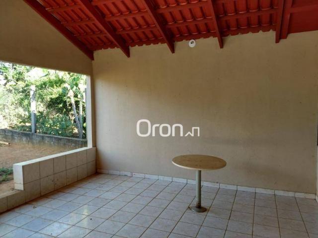 Casa à venda, 56 m² por R$ 149.000,00 - Residencial Campos Dourados - Goiânia/GO - Foto 11