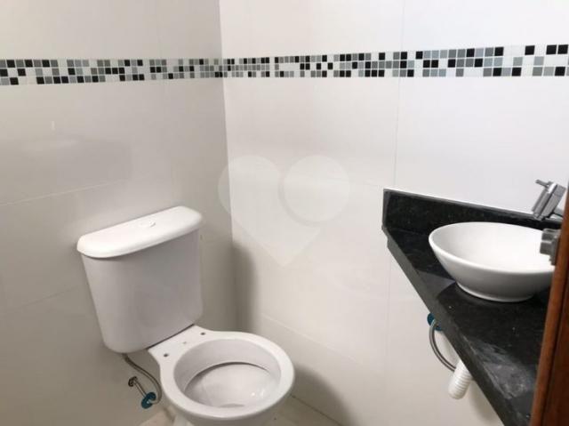 Casa de condomínio à venda com 2 dormitórios em Tremembé, São paulo cod:170-IM311830 - Foto 12