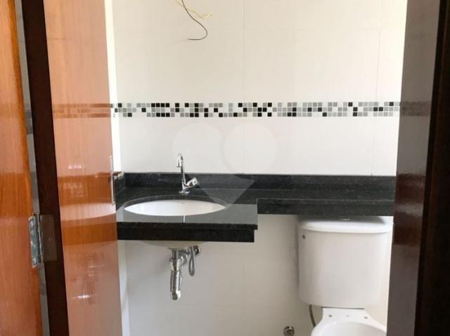 Casa de condomínio à venda com 2 dormitórios em Tremembé, São paulo cod:170-IM311830 - Foto 11